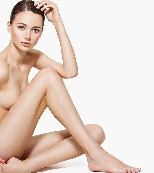 Innovative. Fast. Painless. Hair-No-More Hair Removal.